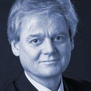 Ulrich Goetzen Vorstand