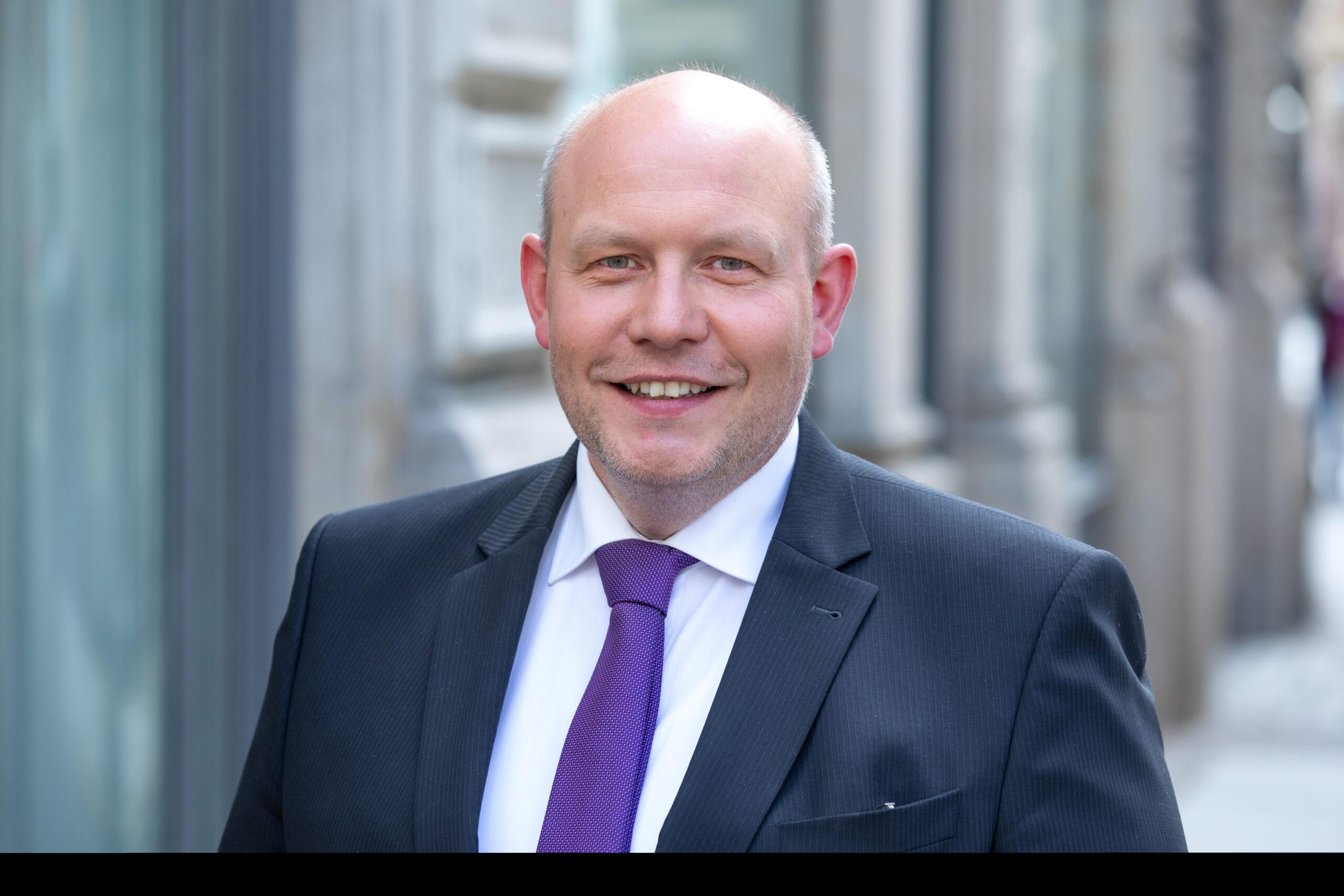Carsten Bachert WTA Technologies GmbH