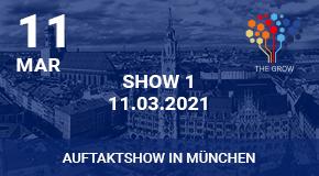 Auftakt show
