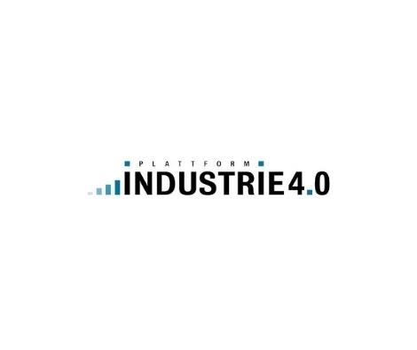 Industrie 4.0 Logo