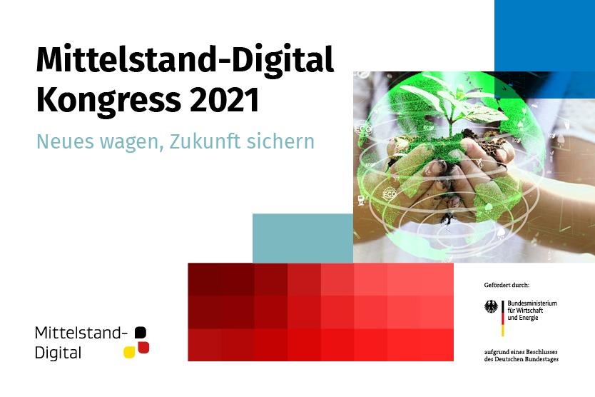 Mittelstand-Digital Kongress
